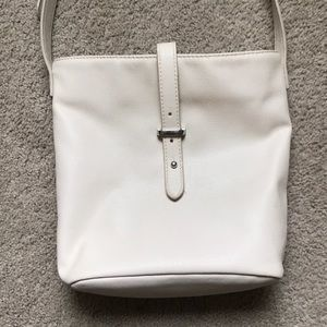 Forever 21 Bags - Off white purse